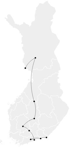 [ Une fiche par pays ] La Finlande