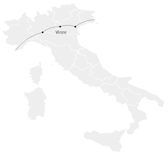 [ Une fiche par pays ] L'Italie