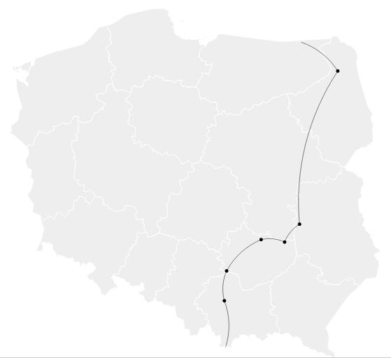 [ Une fiche par pays ] la Pologne