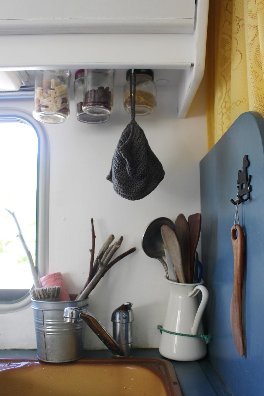 Trucs Et Astuces Pour Camping Car