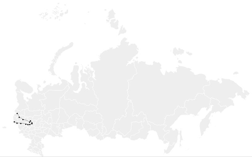[Une fiche par pays] La Russie