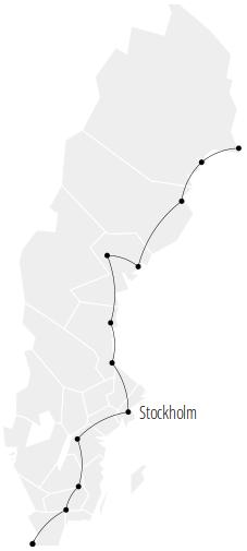 [ Une fiche par pays ] La Suède