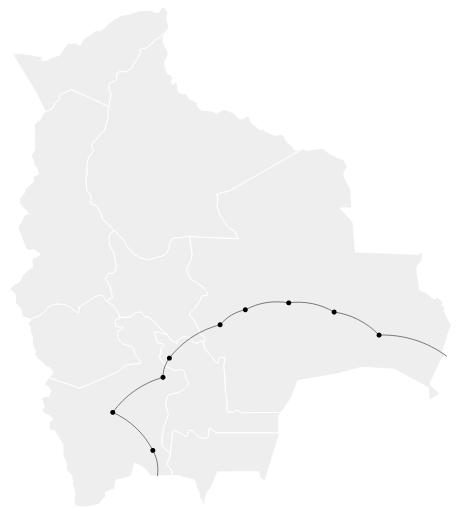 [ Une fiche par pays ] La Bolivie