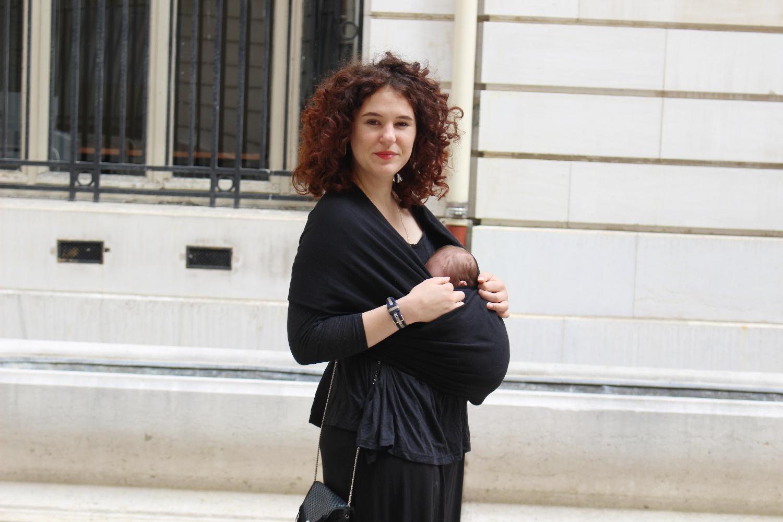Une Famille Autour Du Monde Quel Porte Bébé Choisir Pour Voyager - Porte bebe studio romeo